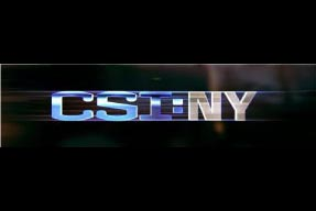 Product Design Featured on CSI:NY