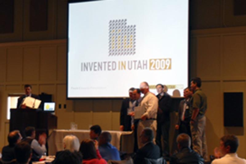 Invented In Utah Celebrates 2009 Winners