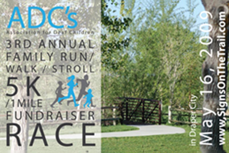 ADC 3rd Annual Fun Run