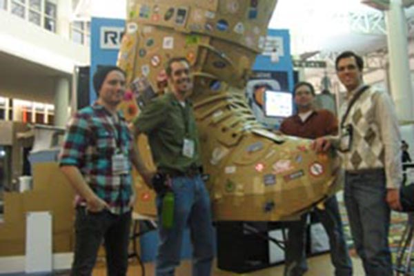 Rocketship Snowboard Boot Created at Winter OR