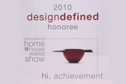 Simple Garden Receives Honors at 2010 Housewares Show