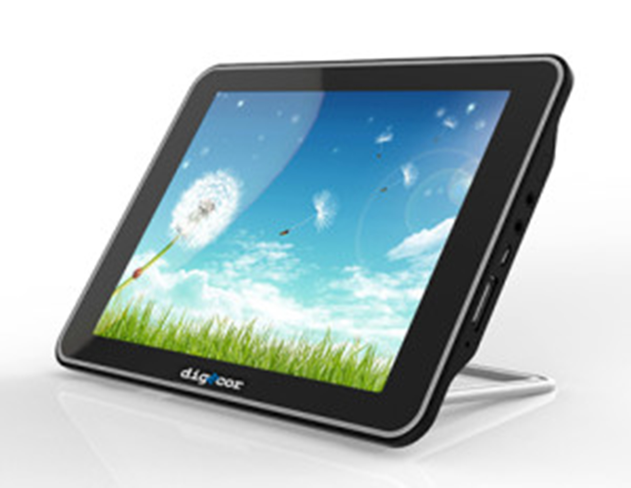 Portable IFE Media Tablets Debut