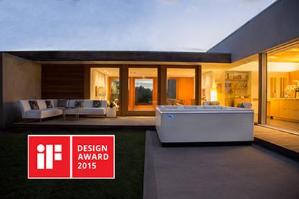 STIL Spa Wins iF Design Award