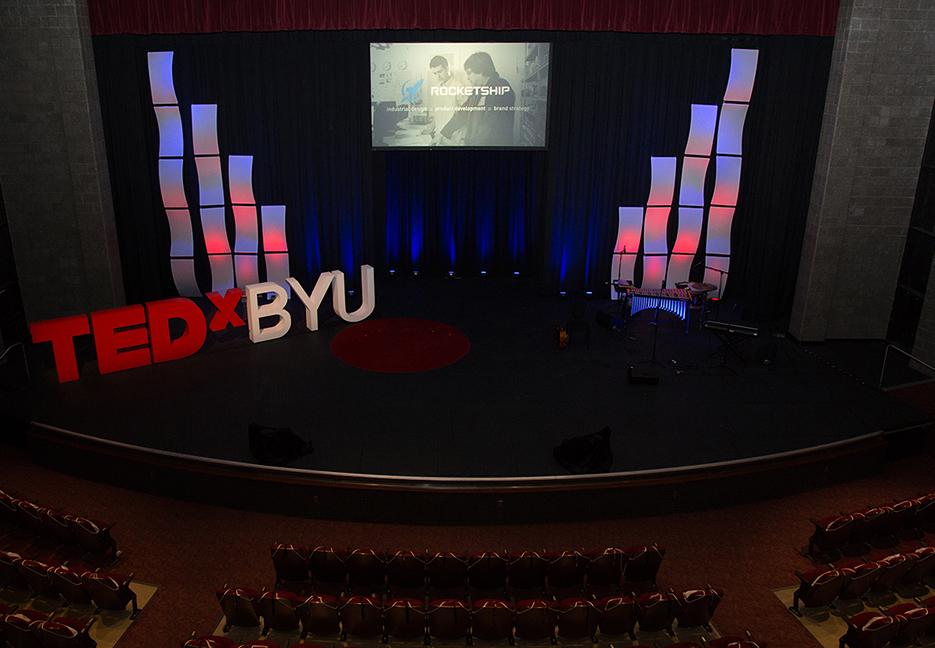 TEDxBYU 2016