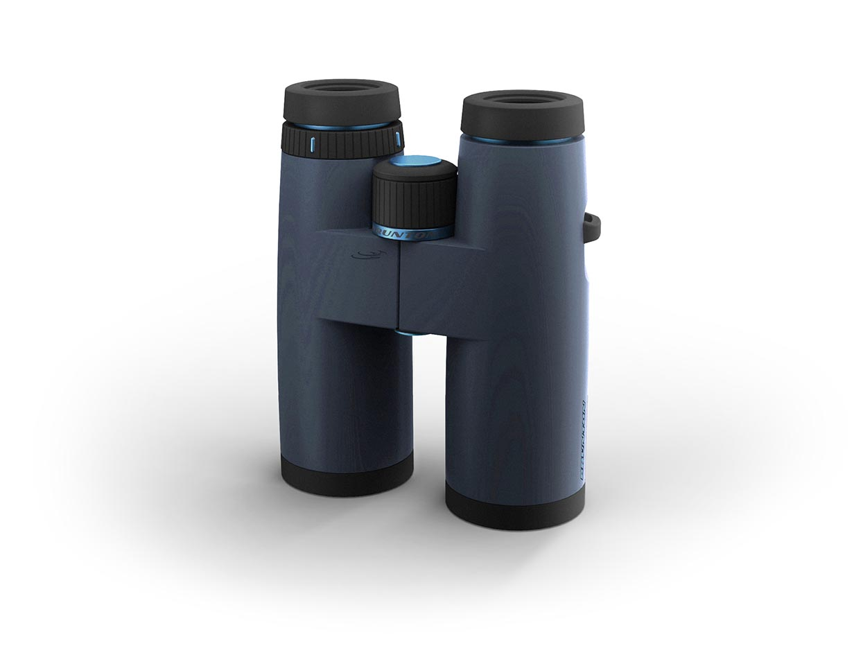 Icon Binocular Unveiled