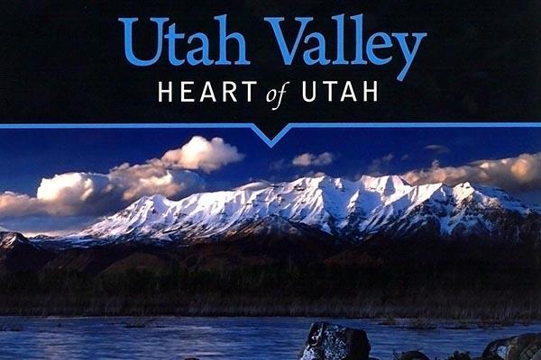 Rocketship in the Heart of Utah