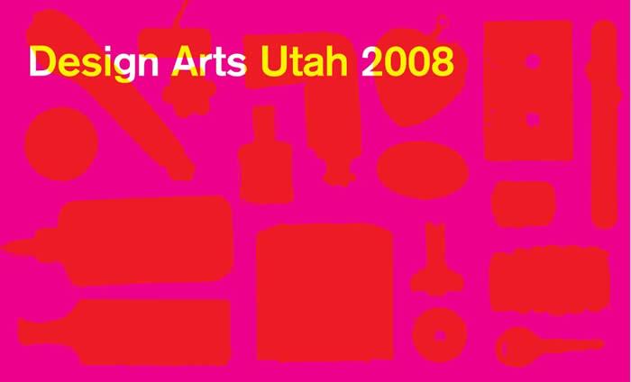 Industrial Design Featured at Design Arts 2008