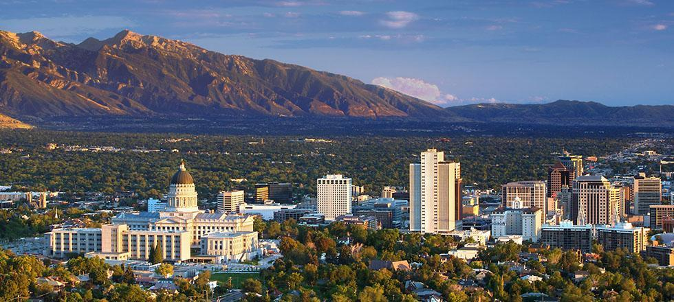 Utah: First in Innovation and Entrepreneurship