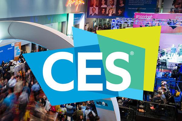 CES 2019: an intelligent tech overload
