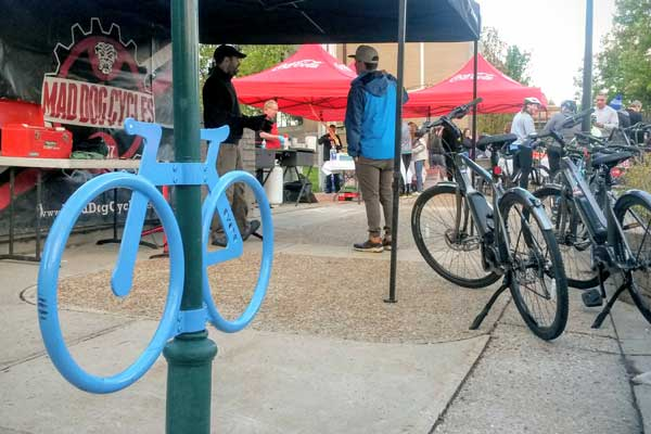 Provo's 19th Annual Bike to Work Day